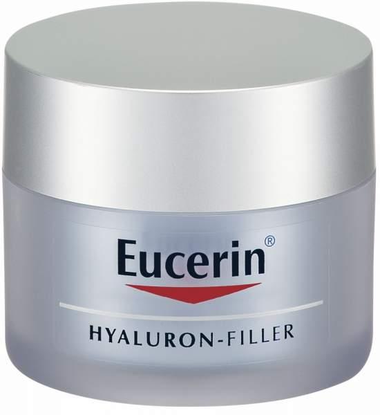 Eucerin AntiAge Hyaluron-Filler Nacht