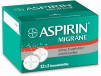 Aspirin Migräne