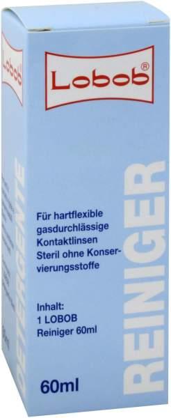 Eye Care Lobob Reiniger Für Harte Kontaktlinsen 60 ml