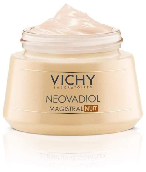 Vichy Neovadiol Magistral Nachtcreme 50 ml