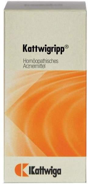 Kattwigripp 50 Tabletten