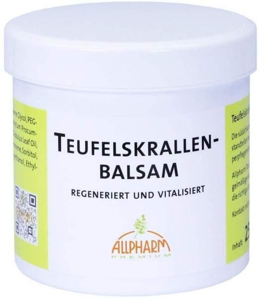 Teufelskralle 250 ml Balsam