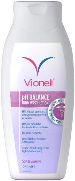 Vionell Intim Waschlotion Soft & Sensitive 250 ml Lotion