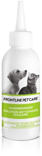Frontline Pet Care Augenreiniger vet. 125 ml Gel