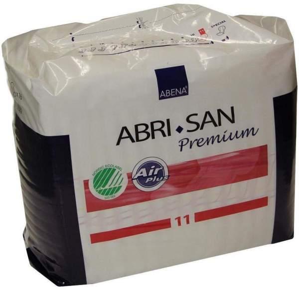 Abri San X Plus Air Plus Nr.11 36x70cm