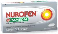 Nurofen Immedia 400mg 24 Filmtabletten