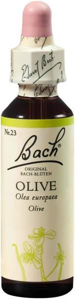Bachblüten Olive 20 ml