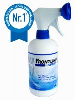 Vorschau: Frontline vet. Spray 500ml