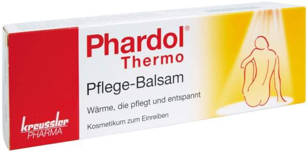 Phardol Thermo 110 ml Pflegebalsam