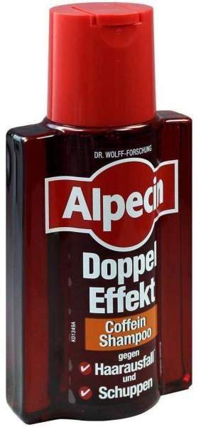 Alpecin Doppelt Effekt 200 ml Shampoo