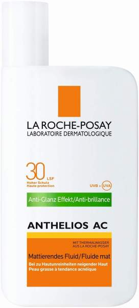 La Roche Posay Anthelios Ac Extreme LSF 30 50 ml Fluid Extreme Matt