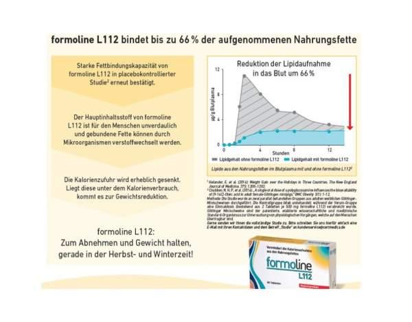 Formoline L112 160 Tabletten