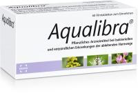 Aqualibra 60 Filmtabletten