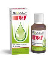 Neodolor LQ flüssig 30ml