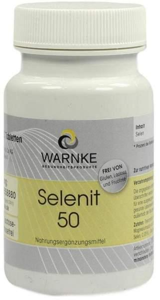 Selenit 50 100 Tabletten