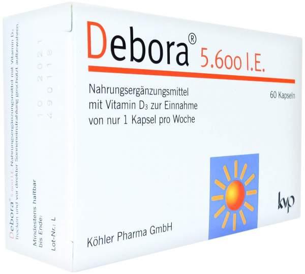 Debora 5600