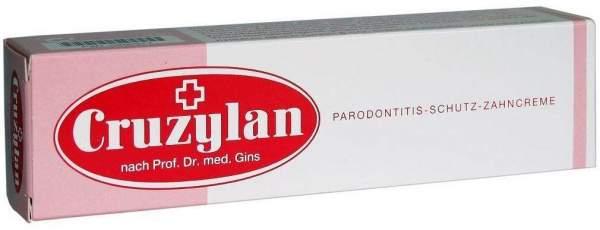 Cruzylan Med 70 G Zahnpasta