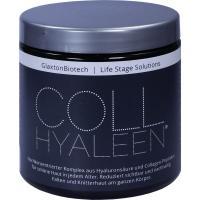 Collhyaleen Pulver