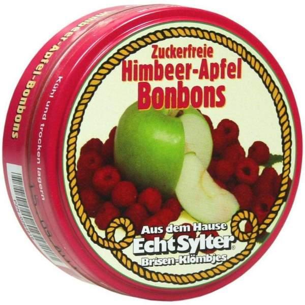 Echt Sylter Himbeer Apfel Zuckerfrei 70 G Bonbons