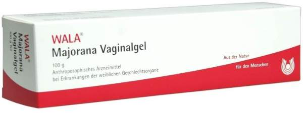Wala Majorana Vaginalgel