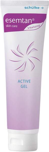 Esemtan Aktiv Gel 150 ml