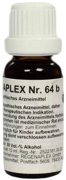 Regenaplex 64b 15 ml Tropfen