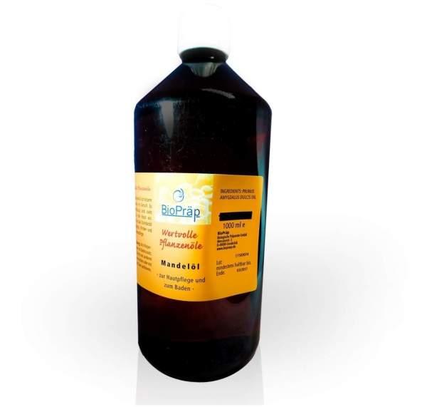 Mandel Öl 1000 ml