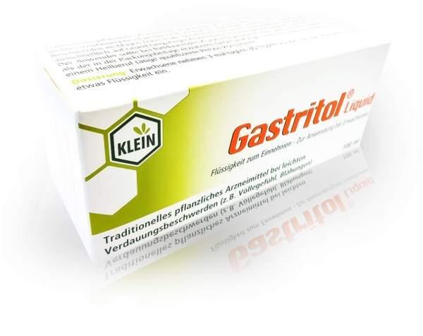 Gastritol Liquid Flüssigkeit zum Einnehmen 100 ml