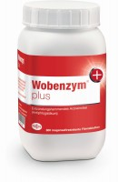 Wobenzym plus 800 Tabletten