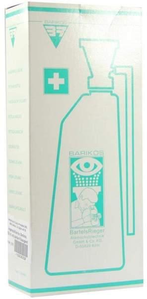 Augenspülflasche Barikos Mit Steriler Flüssigkeit 620 ml Flasche