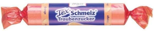 Soldan Tex Schmelz 33 G Traubenzucker Orange