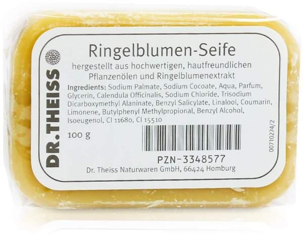Dr. Theiss Ringelblumen Seife 100 G