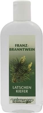 Latschenkiefer Einreibung Tiroler Waldmännlein 500 Ml...