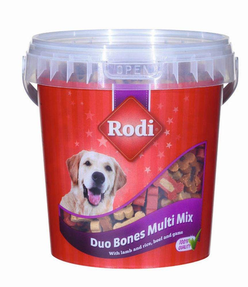 RodiDuo Bones Multi Mix