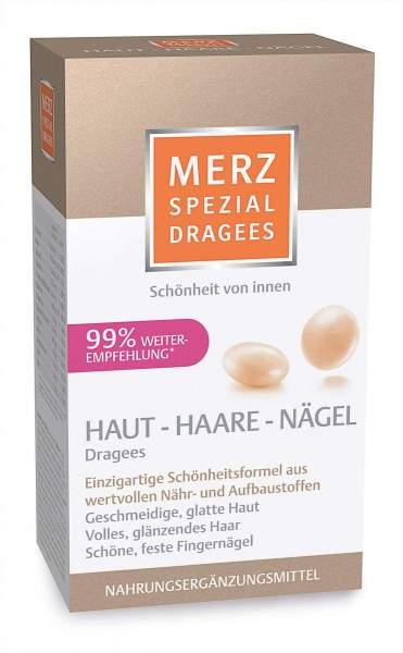 Merz Spezial 120 überzogene Tabletten