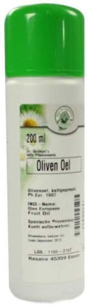Resana Olivenöl 200 ml
