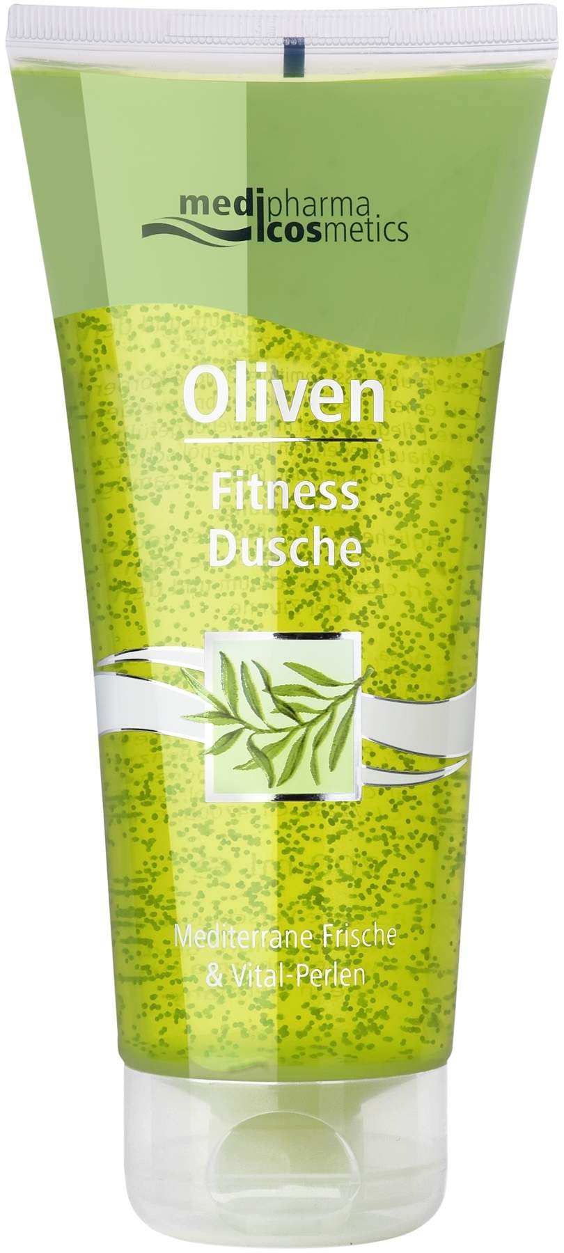 oliven l fitness dusche 200 ml kaufen volksversand versandapotheke. Black Bedroom Furniture Sets. Home Design Ideas