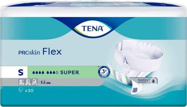 Tena Flex Super Small 3 X 30 Stück