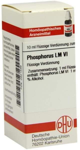 Lm Phosphorus Vi