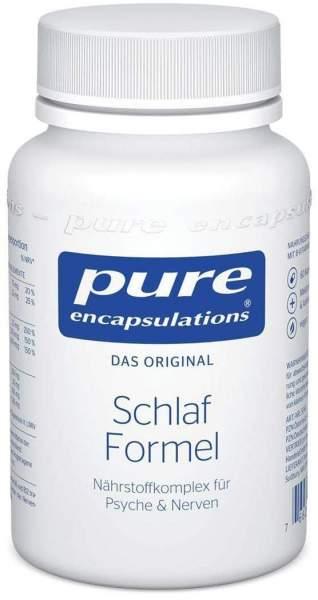 Pure Encapsulations Schlaf Formel 60 Kapseln