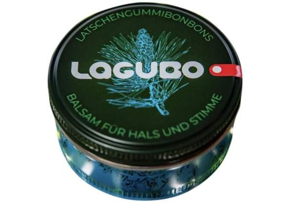 Lagubo Latschengummibonbons 60 g Pastillen