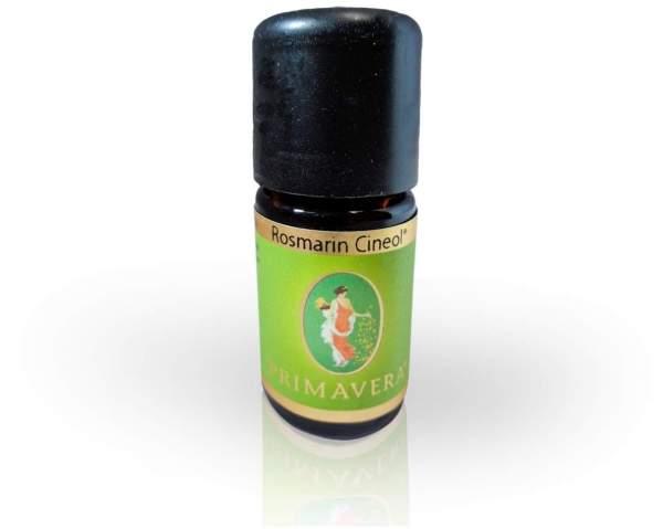 Rosmarin Öl Cineol Kba 5 ml Ätherisches Öl