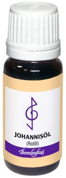 Johannisöl (rotöl) Eb6 10 ml Öl