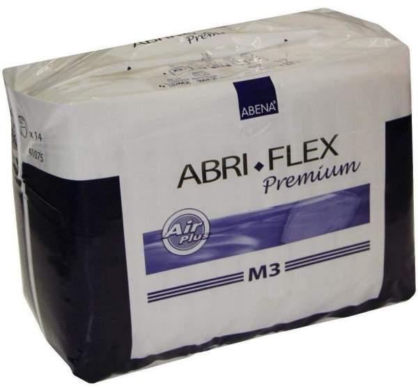 Abri Flex Medium Extra 14 Stück