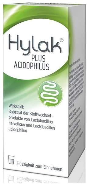 Hylak Plus Acidophilus 100 ml Lösung