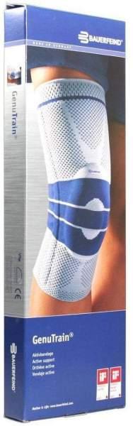 Genutrain Kniebandage Gr.5 Titan 1 Bandage