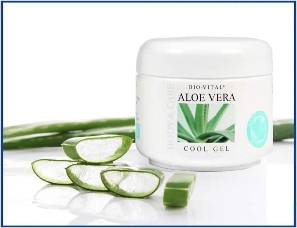 Aloe Vera Cool Gel 125 ml