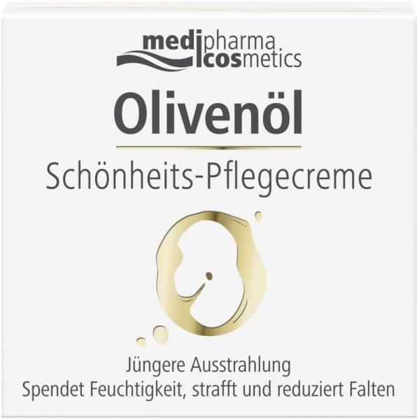 Olivenöl Schönheitspflegecreme 50 ml Creme