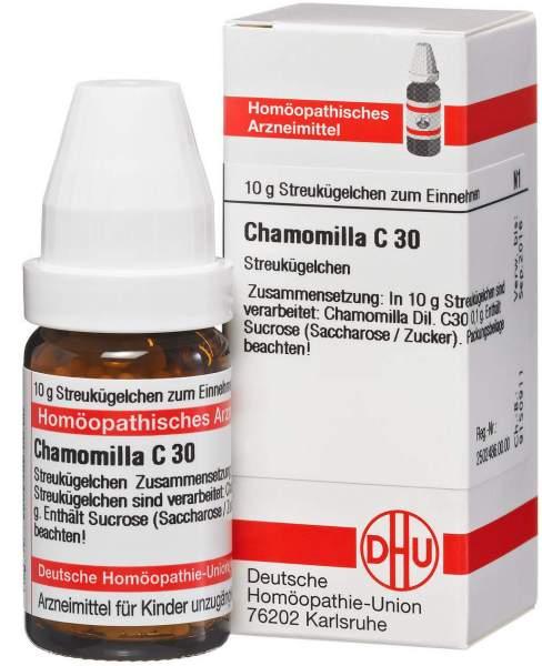 Chamomilla C30 Baby