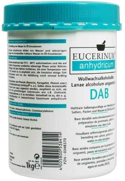 Eucerinum Anhydricum 1 KG